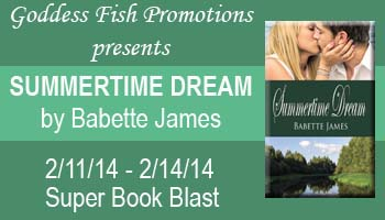 Summertime Dream Banner copy