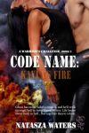 code name kayla's fire