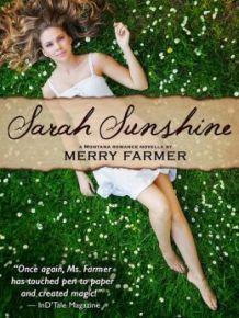Merry Farmer - Sarah Sunshine
